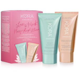 Kora Organics Love to Mask (Worth $40.00)