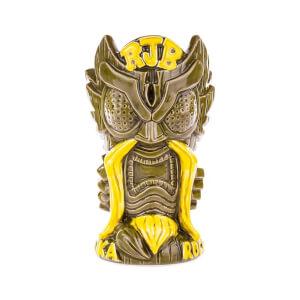 Mondo God Bird Man Green Variant Tiki Mug