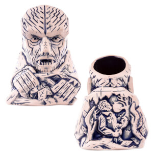 Mondo Universal Monsters The Wolfman Full Moon Variant Tiki Mug