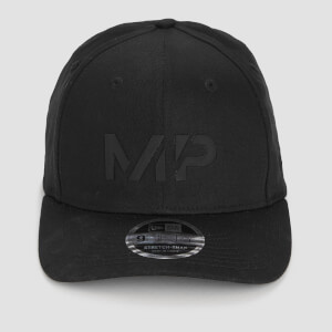 MP 9FIFTY Stretch Snapback - Black
