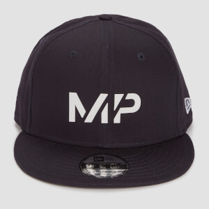 MP New Era 9FIFTY Snapback - Navy/White