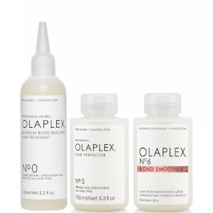Olaplex No.0, No.3 and No.6 Bundle