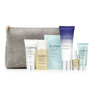 Elemis Limited Edition LOOKFANTASTIC Birthday Collection Worth £116.50