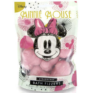 Minnie Mouse Magic Bath Fizzers