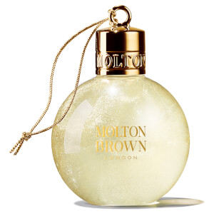 Molton Brown Vintage with Elderflower Festive Bauble