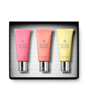 Molton Brown Hand Care Gift Set (Worth $45.00)
