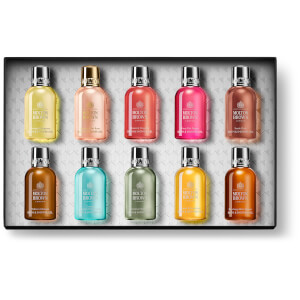 Molton Brown Stocking Filler Gift Set (Worth £50.00)