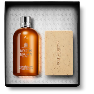 Molton Brown Re-Charge Black Pepper Gift Set (Worth $54.00)