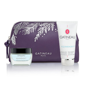 Gatineau High Hydration Duo (Worth £92.00)