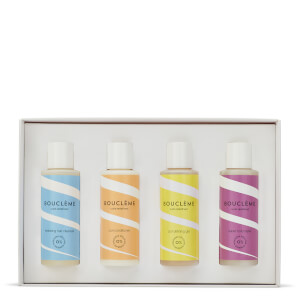 Bouclème X lookfantastic Waves Collection (Worth £34.50)