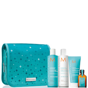 Moroccanoil Hydrate & Nourish Collection (Worth £56.40)