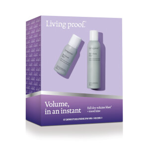 Living Proof Volume in an Instant (Worth £35.00)