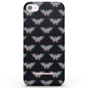Wonder Woman Logo Phonecase Phone Case for iPhone and Android