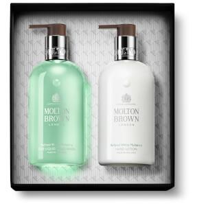 Molton BrownRefined White Mulberry Hand Gift Set