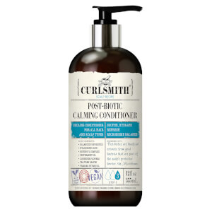 Curlsmith Post-Biotic Calming Conditioner 355ml