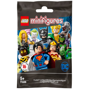 LEGO Minifigures: DC Super Heroes: Series (71026)