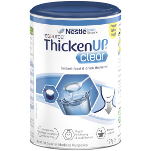 Thicken Up® Clear Tin 127g