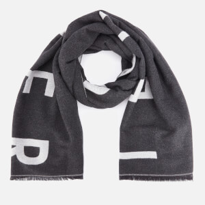 Ted Baker Women's Hulah Ted Woven Scarf - Black