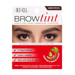 Ardell Brow Tint - Dark Brown