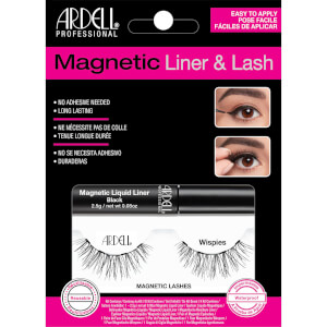 Ardell Magnetic Liquid Liner & Lash - Wispies