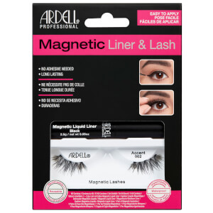 Ardell Magnetic Liquid Liner & Lash - Accent 002