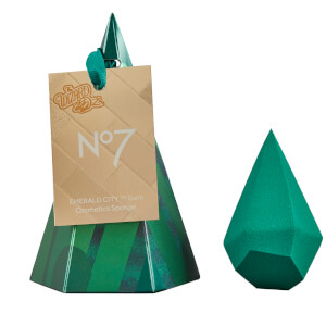 Wizard of Oz Emerald City Gem Cosmetics Sponge