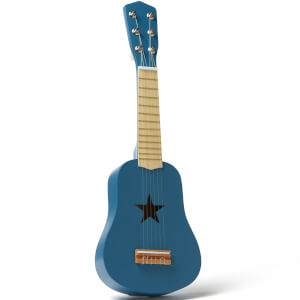 Kids Concept Guitar - Blue