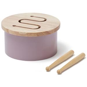 Kids Concept Drum Mini - Purple