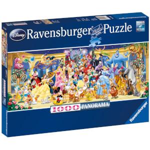 Ravensburger Disney Panoramic Puzzle (1000 Pieces)