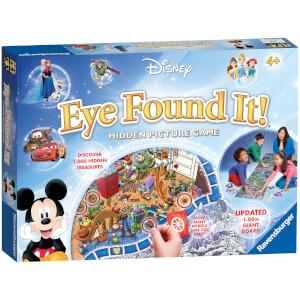 Ravensburger Disney Eye Found It! Hidden Picture Game
