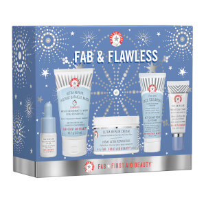 First Aid Beauty FAB Flawless - Worth $94.00