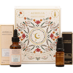 Aurelia Probiotic Skincare Night Time Repair Collection