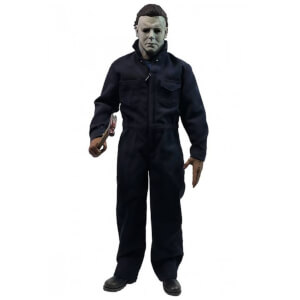 Trick or Treat Studios Halloween 2018 Action Figure 1/6 Michael Myers 30 cm
