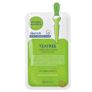 Mediheal Tea Tree Care Solution Essential Mask