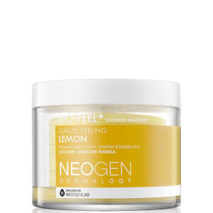NEOGEN Dermalogy Bio-Peel Gauze Peeling Lemon (30 Pads)