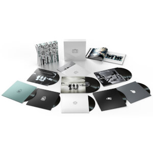 U2 - All That You Can't Leave Behind Super Deluxe 11LP Box Set