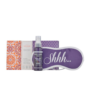 Sleep Saviours Gift Set