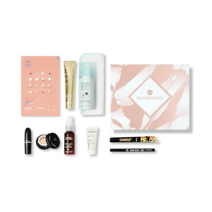 GLOSSYBOX Christmas Limited Edition 2020