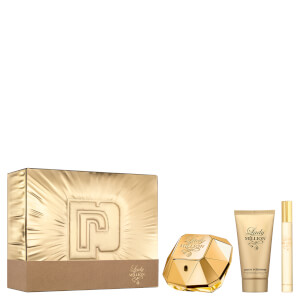 Paco Rabanne Lady Million Eau de Parfum 50ml Coffret