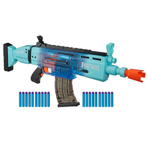 Nerf Fortnite AR-Rippley Blaster