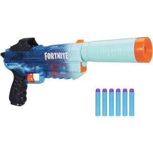 Nerf Fortnite SP-Rippley Blaster