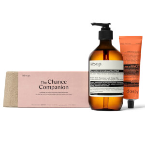 Aesop The Chance Companion (Basic Body Care) (Worth £52.00)
