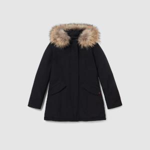 Woolrich Women's Arctic Parka - Black