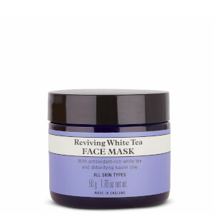Reviving White Tea Face Mask 50g