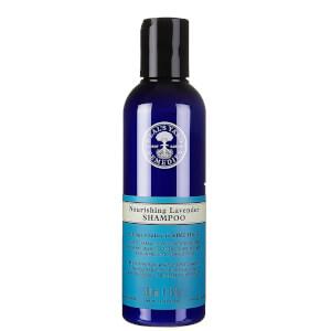 Nourishing Lavender Shampoo 200ml