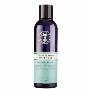 Seaweed & Arnica Foaming Bath 200ml