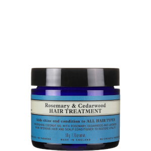 Rosemary and Cedarwood Hair Treatment 50g