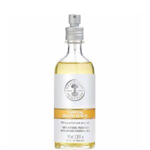 Organic Aromatherapy Room Spray - Uplifting 100ml