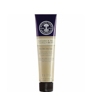 Lavender and Aloe Vera Cooling Cream 30ml