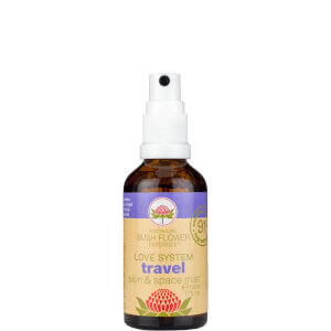 Australian Bush Flower Travel Mist Spray 50ml